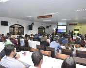 Pré-assembleia em Mangueirinha