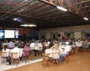 Pré-assembleia em Palma Sola