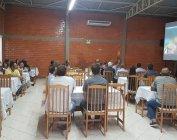 Pré-assembleia em Palmas