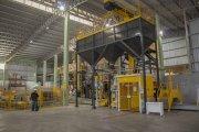 Em parceria com a Basf, Coopertradição inaugura 3ª máquina de tratamento de sementes