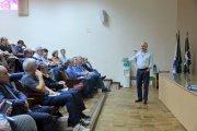Agricultura apresenta proposta de fusão de empresas vinculadas