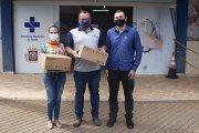 Covid-19: Coopertradição ajuda municípios de sua região de atuação com doações