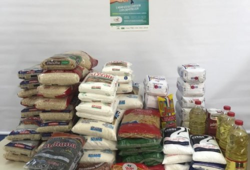 DIA C: Cooperativas de Pato Branco promovem arrecadação de alimentos
