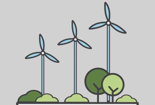 BNDES: Banco lança crédito de R$ 2 bi para equipamentos de energia renovável