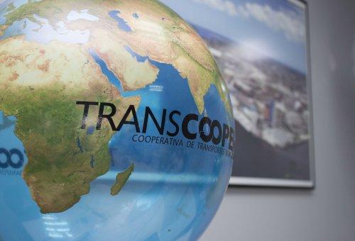 Transcooper inicia projeto de coleta seletiva