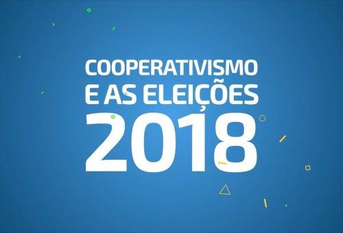 ELEIÇÕES 2018: Voto consciente é sinônimo de um Brasil mais forte