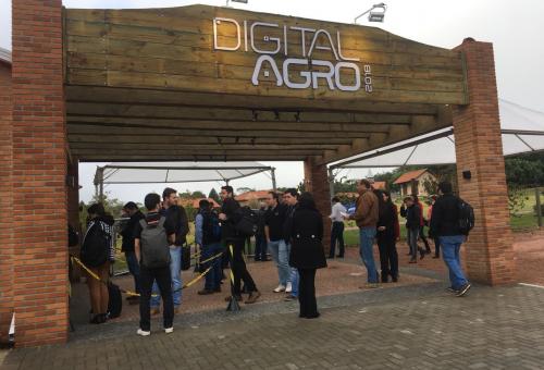 Digital Agro 2018: Tecnologia a favor da produtividade