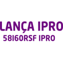 LANÇA IPRO 58160RSF IPRO