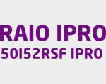 RAIO IPRO 50152RSF IPRO