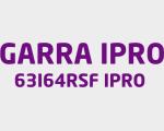 GARRA IPRO 63164RSF IPRO