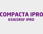 COMPACTA IPRO 65165RSF IPRO